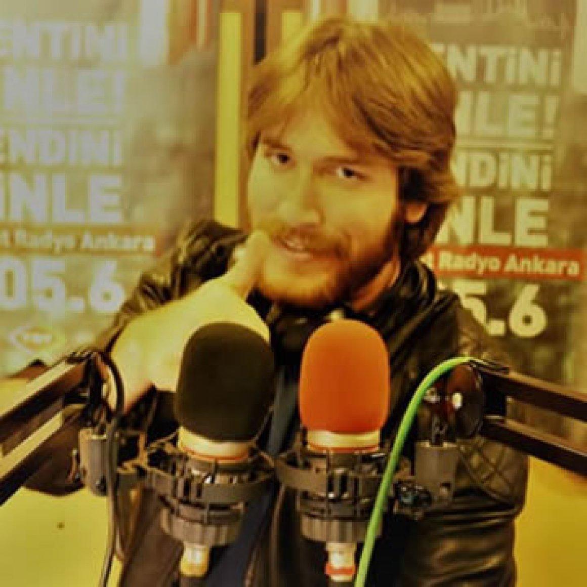 Rahmi Mert Özcan – Müzrad Röportajı